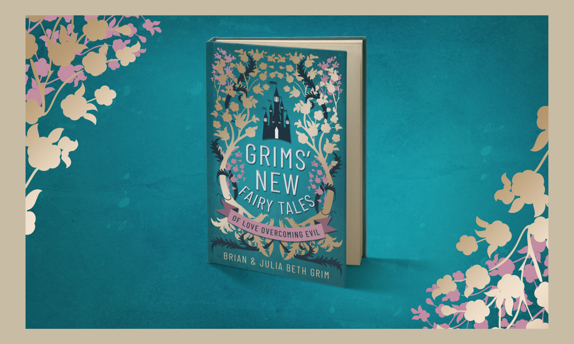 Grims' New Fairy Tales